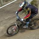 Photo of Harrison MILLER at Innerleithen