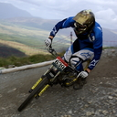 Photo of Luke BOLBOT at Fort William