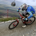 Photo of Jamie BAILEY at Fort William