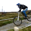 Photo of Ewan MACCALLUM at Fort William