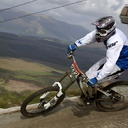 Photo of Chris BOLES at Fort William