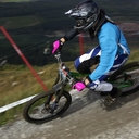 Photo of Tom COLES (scot) at Fort William