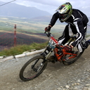 Photo of Jamie KIRK at Fort William