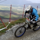 Photo of Blair GIBSON at Fort William