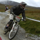 Photo of Andrew GRANT at Fort William