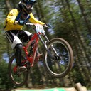 Photo of Phil LAVERY at Ae Forest