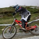 Photo of Phil LAVERY at Fort William