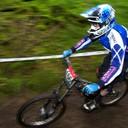 Photo of Ross HENDERSON at Dunkeld