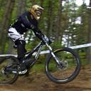 Photo of David DUGGAN (exp) at Dunkeld