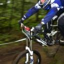Photo of Steven BAIN at Dunkeld