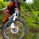 Photo of Andrew SIMONS at Dunkeld