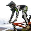 Photo of Adam HUGHES (jun) at Glencoe