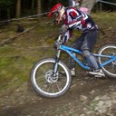 Photo of Connor WALLACE at Innerleithen