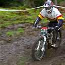 Photo of Douglas CAMERON at Innerleithen