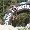 Photo of Ryan MCGUIRE at Rostrevor, Co. Down