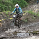 Photo of Darren ARNOLD at Cullohill, Co. Laois