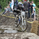 Photo of Victor MCMINN at Cullohill, Co. Laois