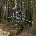 Photo of Damien MCCORMICK at Whitehorse