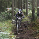 Photo of Marcus BROWN at Yellow Water Forest, Co. Down