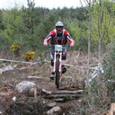 Photo of Joe PENNY at Mt Leinster, Co. Wexford