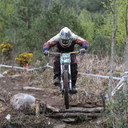 Photo of Damien MCCORMICK at Mt Leinster