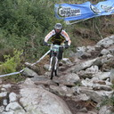 Photo of Martin FRENCH at Mt Leinster, Co. Wexford