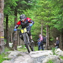 Photo of James MACFERRAN (elt) at Three Rock Mountain