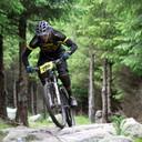 Photo of Enrique REPOLLES at Three Rock Mountain, Dublin