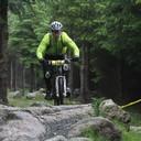 Photo of Damien SCALLY at Three Rock Mountain