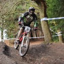 Photo of Daniel HOLDEN at Forest of Dean
