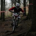 Photo of Rob PEARCE at Aston Hill