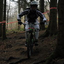Photo of Pete LITTLE at Aston Hill