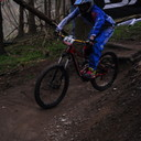 Photo of Dylan THORNTON at Aston Hill