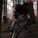 Photo of Chris MANDER at Aston Hill