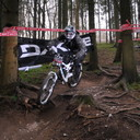 Photo of Dominic GALLAGHER at Aston Hill