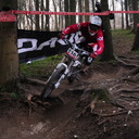 Photo of Kristian FRIDAY at Aston Hill