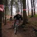 Photo of Lee SIMS at Aston Hill