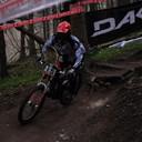 Photo of Dan HARTWRIGHT at Aston Hill