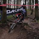 Photo of Brandon LOVE at Aston Hill