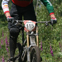 Photo of Dan BOWEN at Mountain Ash