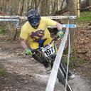 Photo of Edd MITCHELL at Aston Hill