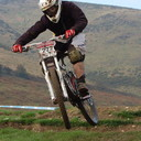 Photo of Ste TOMLINSON at Moelfre