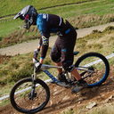 Photo of Grant BOYCE at Moelfre