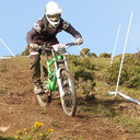 Photo of Michael STRAW at Moelfre