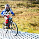 Photo of Jake ORR at Fort William