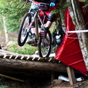 Photo of Alex BALFOUR at Fort William
