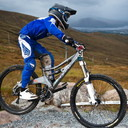 Photo of Adam HUGHES (jun) at Fort William
