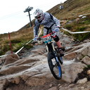 Photo of Lewis LOW at Fort William