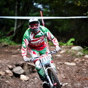 Photo of Matthew INESON at Fort William