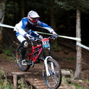 Photo of Fraser HOUSTON at Fort William